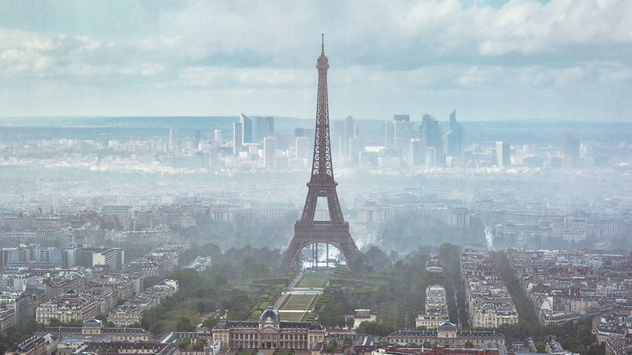 Four major cities commit to ban diesel vehicles within 10 years