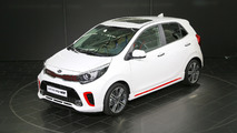 New Kia Picanto goes on sale in Europe this Spring [42 photos]