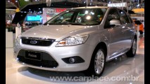 Comercial do Novo Ford Focus: