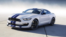 Ford Shelby GT500 Mustang to use a twin-turbo V6 engine?