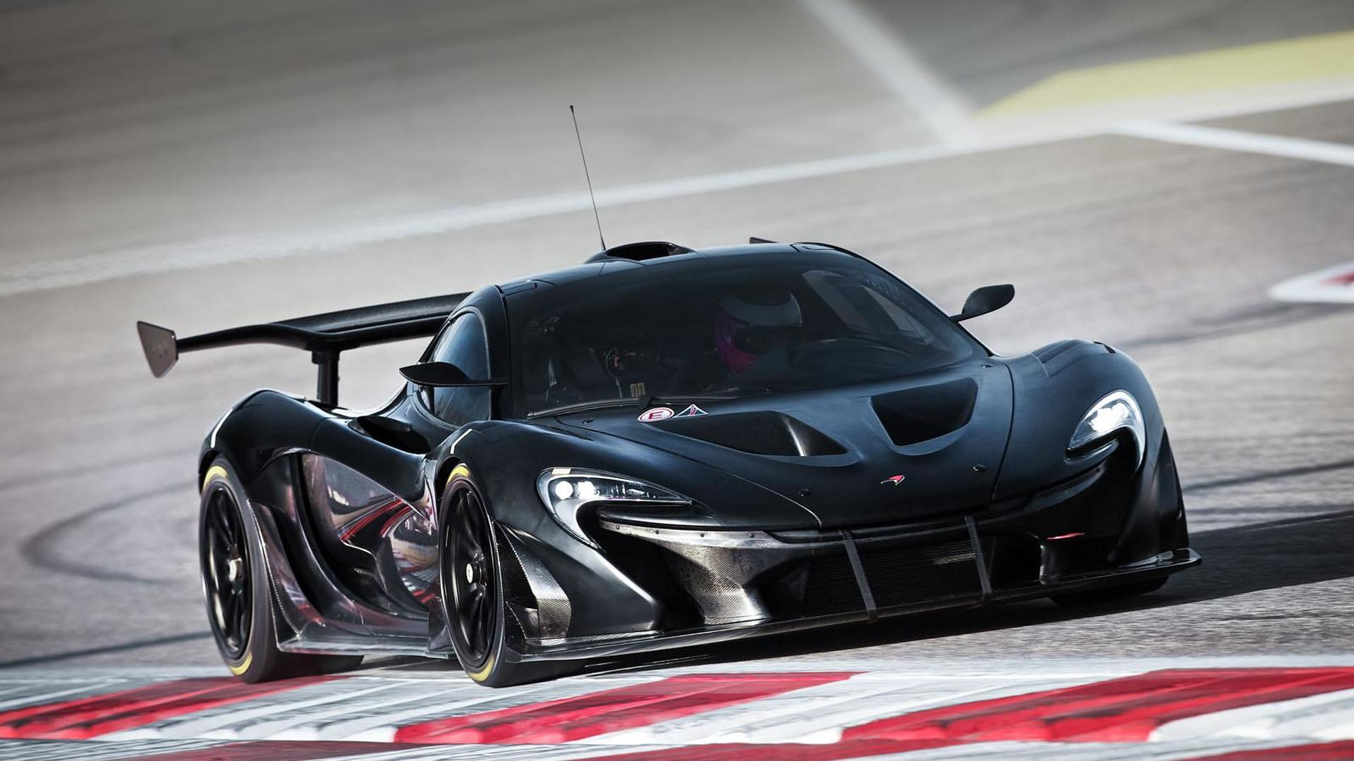 McLaren CEO confirms new hybrid models in the works