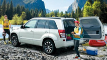 2013 Suzuki Escudo / Grand Vitara facelift - low res - 12.7.2012