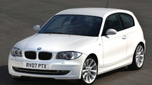 BMW launches 116d with 64mpg - their most fuel efficient car (UK)