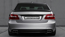 Kicherer Prepare New E-Class Tuning Package - First Pictures