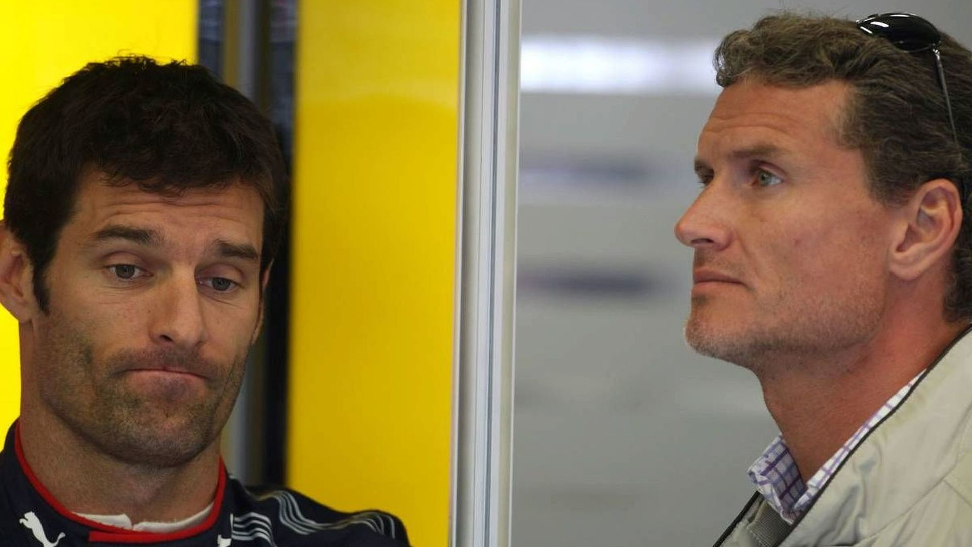 Webber not expecting Schu to beat Rosberg