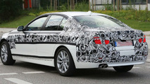 2011 BMW 5 Series further details surface - Active Hybrid 5