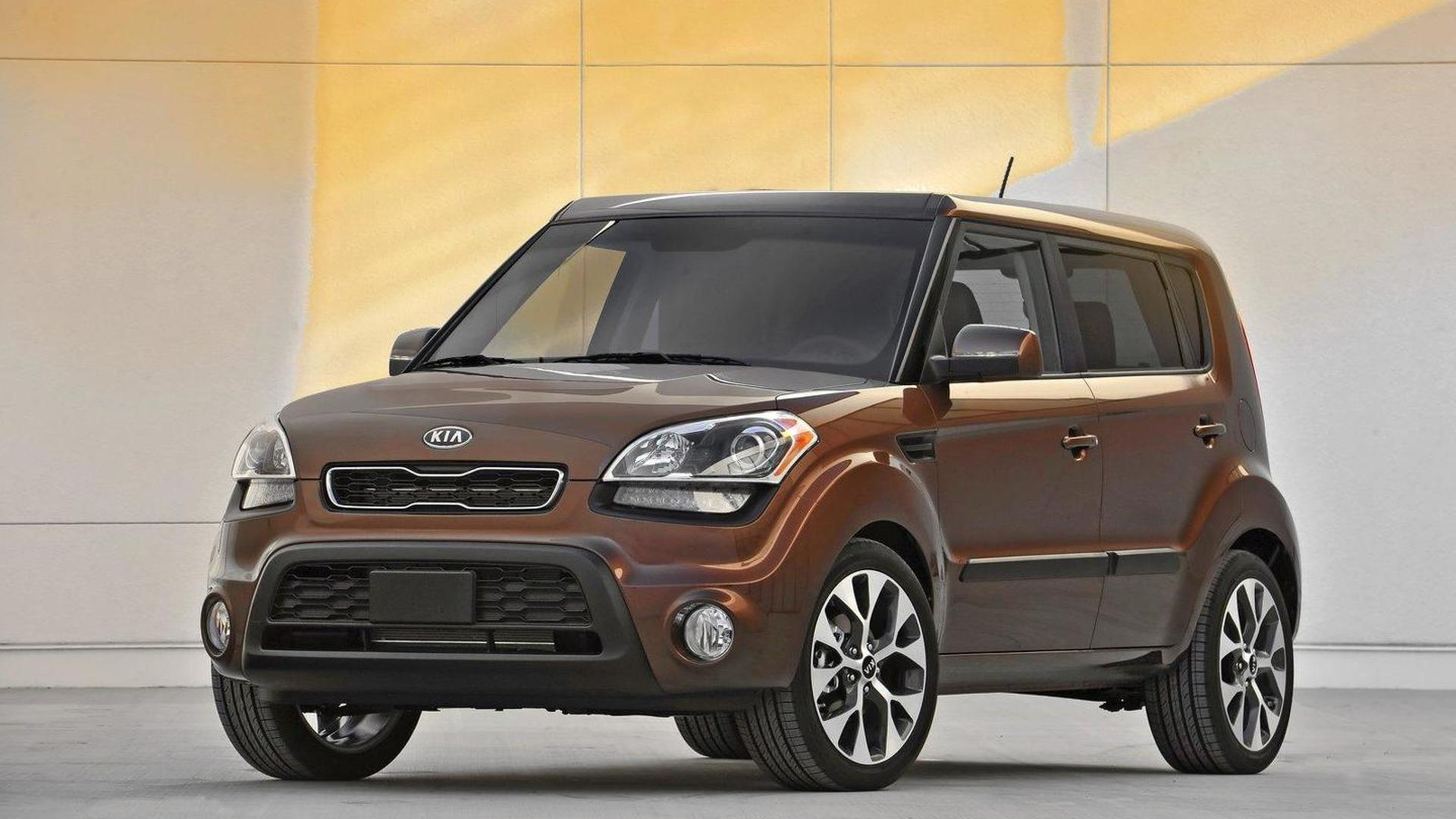 New Kia Soul coming next year - report