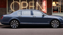 Bentley unveils 'Series 51' options for the Continental Flying Spur