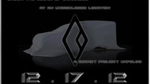 Carbon Motors teases a mysterious new model