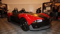 Zenos E10 coming to the US, first deliveries slated for early 2015