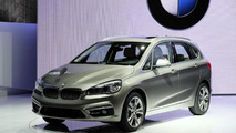 BMW reducing vehicle architectures to two, Mercedes-Benz to four