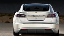 Unplugged Performance introduces their new styling program for the Tesla Model S