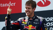 Vettel 'clearly' on track for fourth title - Lauda