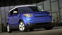 2016 Kia Soul EV unveiled with new entry-level variant