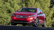 Chevrolet cuts 2014 Volt price by 5,000 USD to 34,995 USD