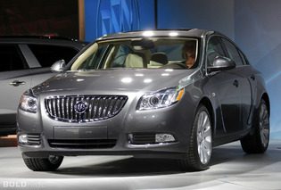 Buick Regal