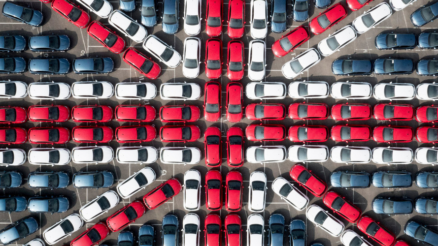 Brexit causing UK car price increases from Ford, Vauxhall, Nissan