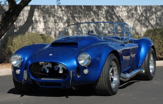 Famous Car Collector Ron Pratte Auctioning off Entire Collection