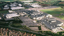 Honda Swindon UK Plant