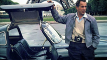 Adventures of a Gullwing
