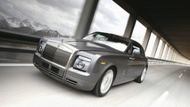 Rolls Royce Phantom Coupe Bows In Geneva