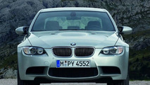 Face to Face With BMW's Four Door M3