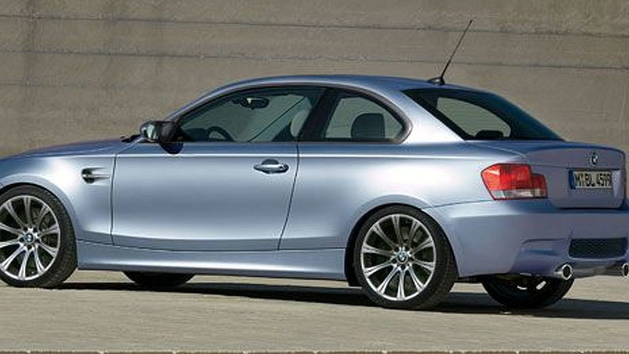 BMW M1 Coupe Allegedly Confirmed