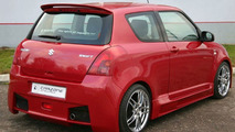 Suzuki Swift Mk6 VEGA by Carzone Specials