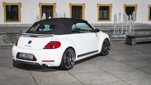 Volkswagen Beetle Cabriolet by ABT