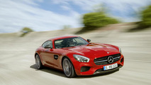 Mercedes-AMG GT3 confirmed, launches in 2016