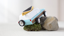 Three more midcentury modern toy cars coming from Candylab