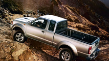 Nissan NP300 Pickup to Launch at CV Show Next Month (UK)