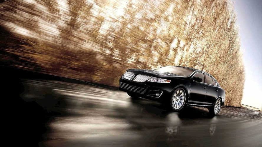 2009 Lincoln MKS In Depth