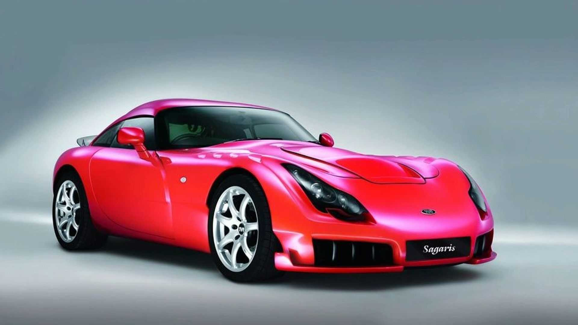 TVR planning to launch four new models
