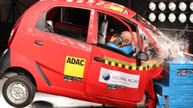 Indian cars crash tested by Global NCAP, results show a high-risk of life threatening injuries