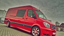Mercedes-Benz Sprinter by Hartmann