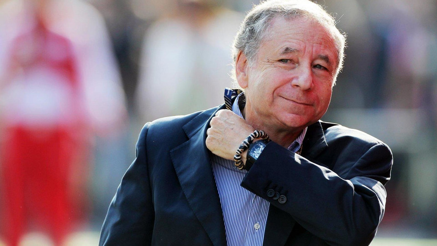 Todt says crisis rule changes unlikely