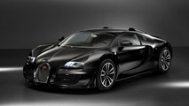 Bugatti Veyron replacement to have some 'very special figures' - report