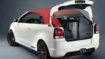 VW Polo Cabrio Concept by Karmann