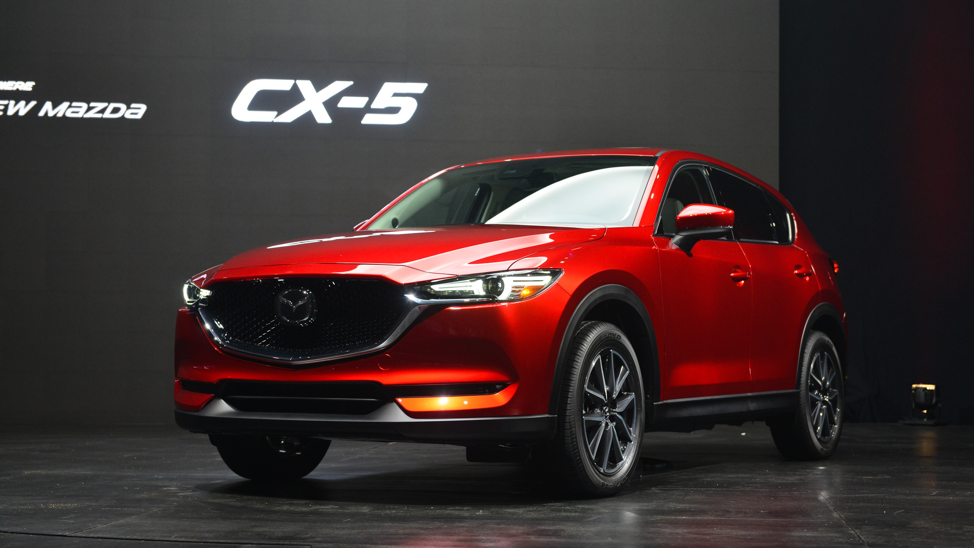 new mazda cx 5 to finally get diesel engine in the u s. Black Bedroom Furniture Sets. Home Design Ideas