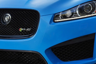 LA Auto Show: XFR-S Will Be Fastest Jag Saloon Ever Produced