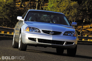 Acura 3.2 CL Type-S