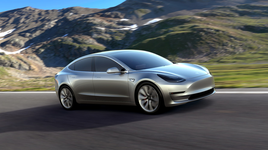 Tesla could build a new factory in France at old nuclear power plant