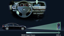 BMW Night Vision