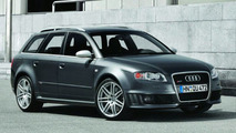 2007 Audi RS 4 Pricing to Start at $66,000 in USA