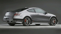 Honda Debut Accord Coupe HF-S Concept at SEMA Show