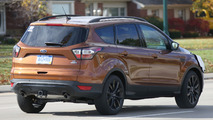Ford Kuga / Escape Facelift spy photo