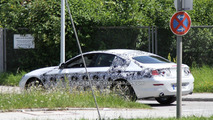 Details emerge on BMW 6-Series four-door coupe