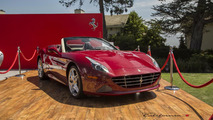 One-off Ferrari California T