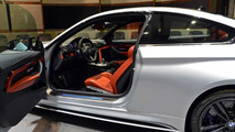 Customized BMW M4 Coupe